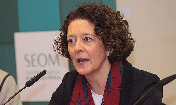 La SEOM, abierta a que más especialidades lideren terapias contra el cáncer