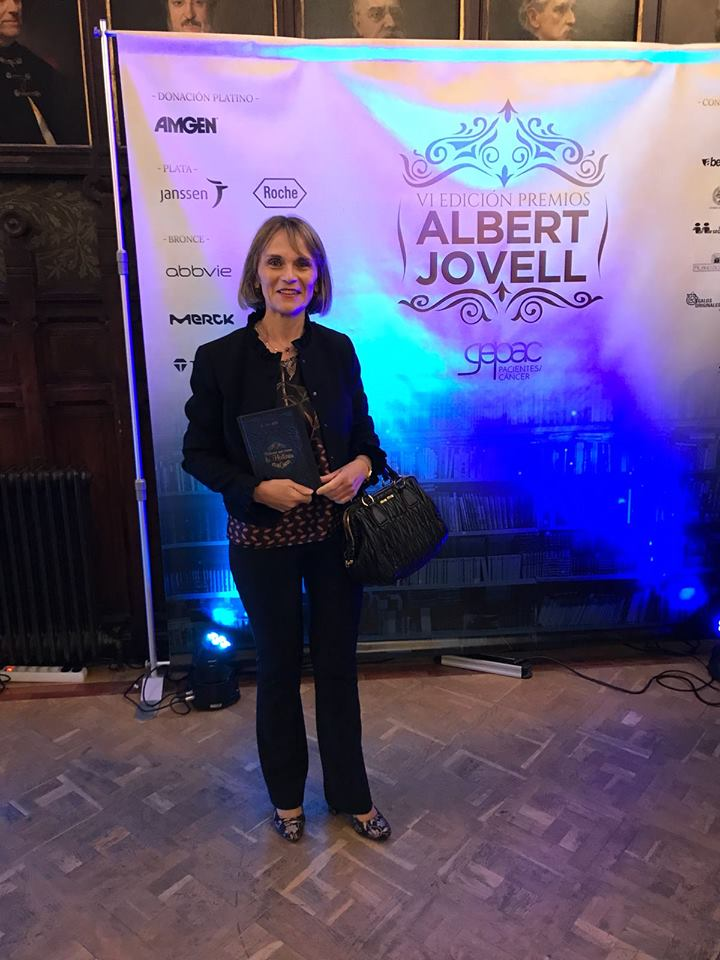 Premios Albert Jovell de GEPAC