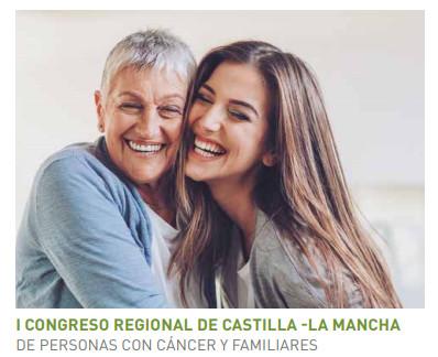ngreso regional de personas con cancer y familiares