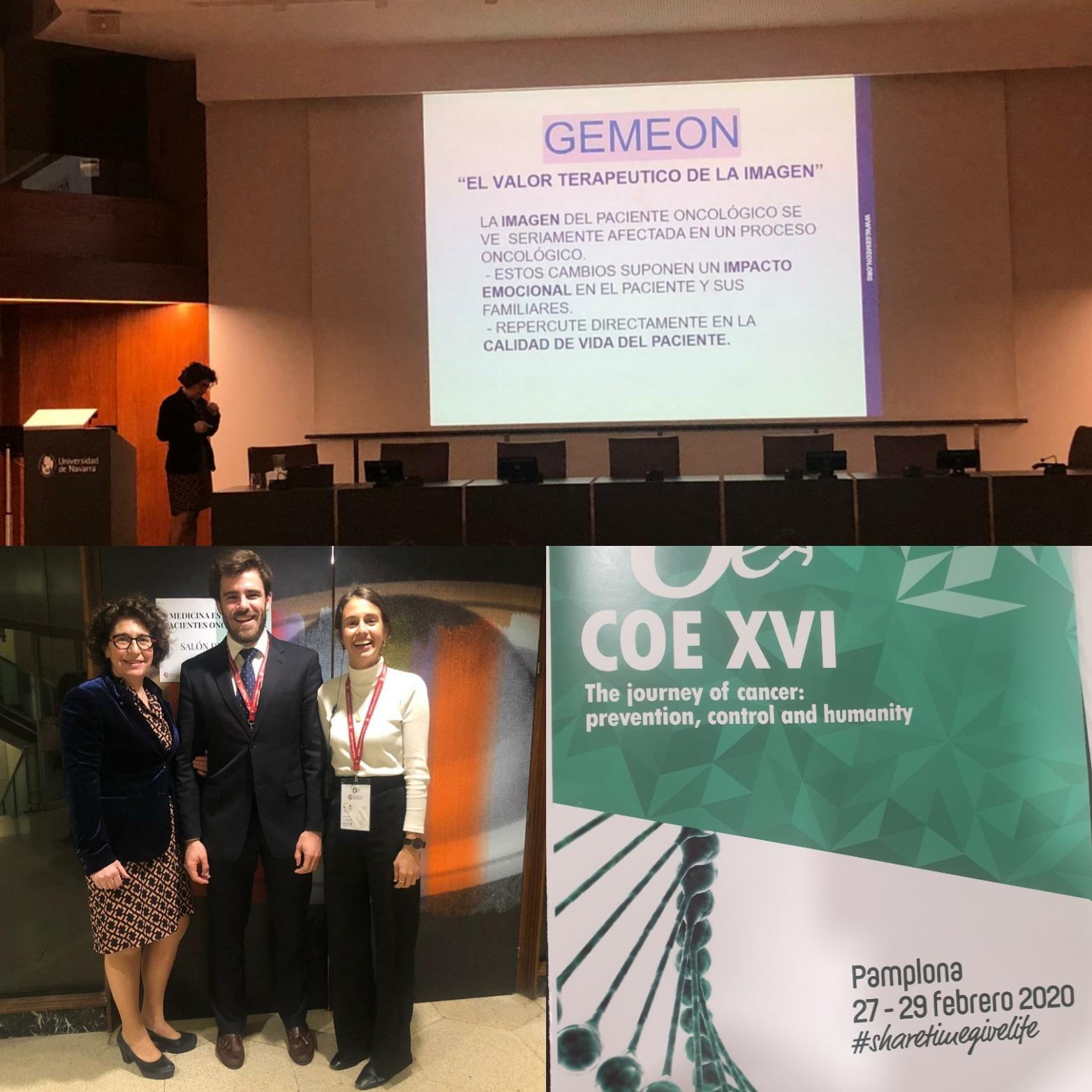 Congreso Oncología para Estudiantes