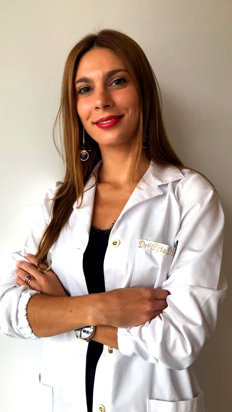 Rita Dias Ferreira
