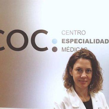 Doctora Maria Jose Rubira