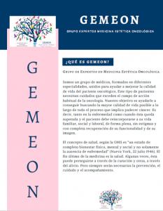 Dossier GEMEON