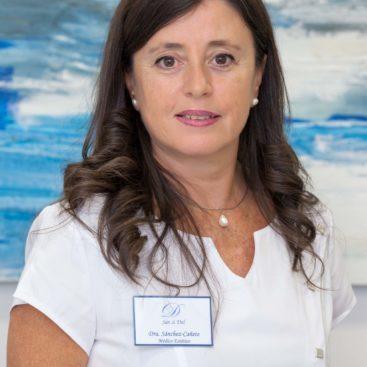 Manuela Sanchez Cañete