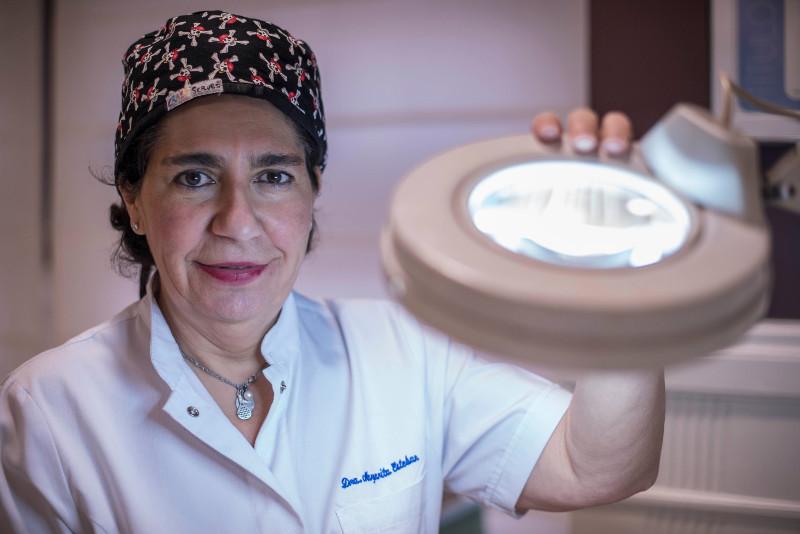Margarita Esteban Herrero