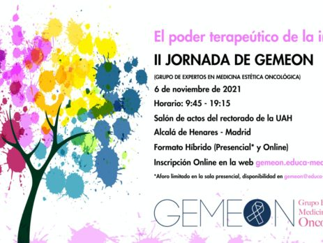 II Jornada GEMEON Alcalá de Henares Madrid